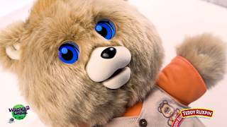Video Teddy Ruxpin Instructional Video download MP3, 3GP, MP4, WEBM, AVI, FLV Juni 2018