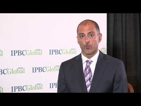 Testimonal: Nader Mousavi, Sullivan & Cromwell LLP, IPBC Global San Francisco - 2015