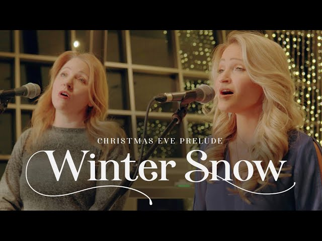 Winter Snow - Christmas Eve
