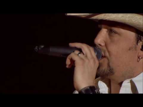 Jason Aldean - Laughed Until We Cried (DVD Wide Open LIVE & MORE)
