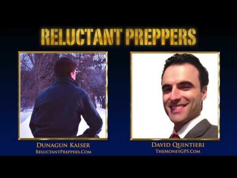Biggest Debtor Wins? | David Quintieri