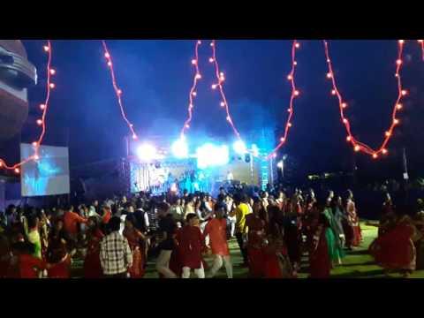 Rahul DJ KORBA  JASPUR chhattisgarh dandia
