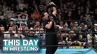 This Day In Wrestling: Tommy Dreamer Wins The ECW Championship  (April 22nd)