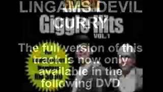 Comedy Court - Lingam's Devil Curry - Dvd