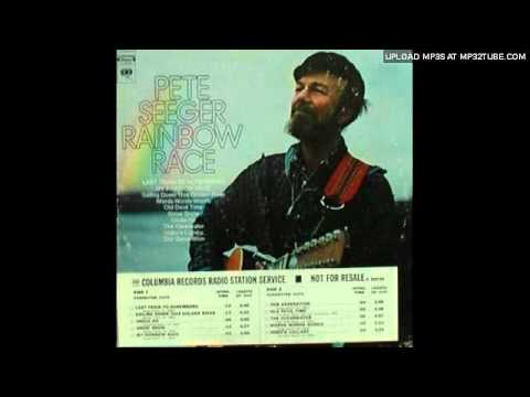 Pete Seeger - Snow, Snow
