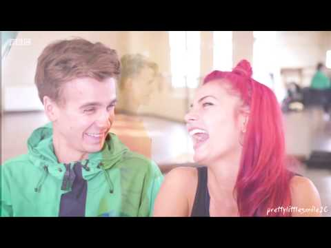 Joe Sugg & Dianne Buswell   Shut Up and Dance With Me