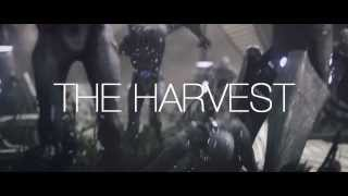 Смотреть клип Atmozfears & Energyzed - The Harvest
