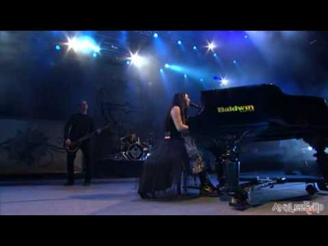 Evanescence - Lithium [Live @ Rock Am Ring 01/06/2007] HD