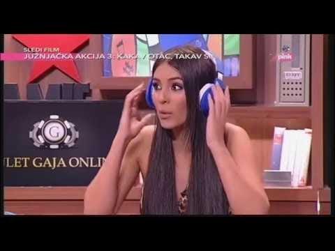 Ami G Show S09 - E41 - Muzicka pantomima