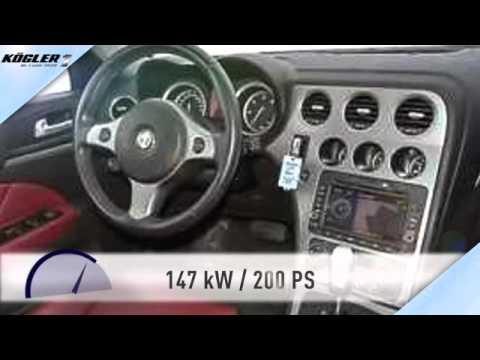 alfa romeo alfa 159 159 sportwagon 2.4 jtdm 20v dpf q-tronic turismo