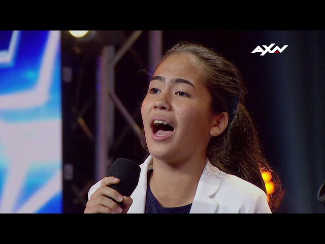 Most Heartfelt Moments From Asia's Got Talent Season 3 | Asia's Got Talent 2019 on AXN Asia