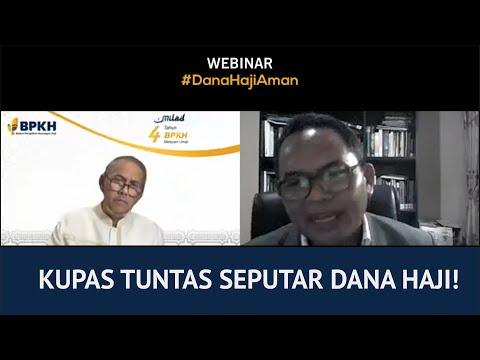 Webinar #DanaHajiAman