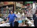 エジプト旅行No56ハンハリーバザール見物 の動画、YouTube動画。