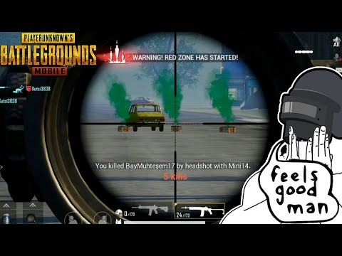 PUBG Mobile WTF And PUBG Mobile Funny Moments Episode 33