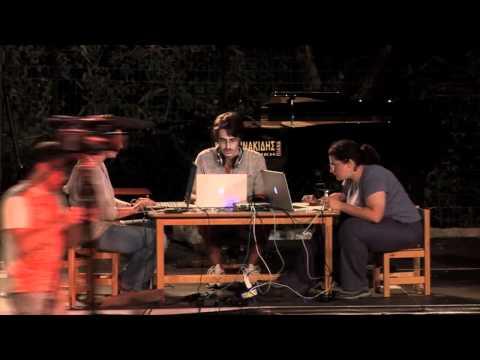 MUSIC VILLAGE/ΜΟΥΣΙΚΟ ΧΩΡΙΟ 2010 -  soundscape composition (students' concert)