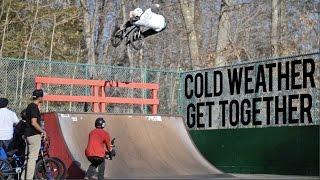 CWGT BMX Jam @ Ledgewood Skatepark
