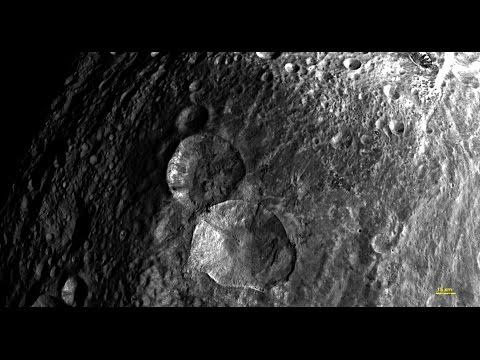 In Depth  4 Vesta  Solar System Exploration NASA Science