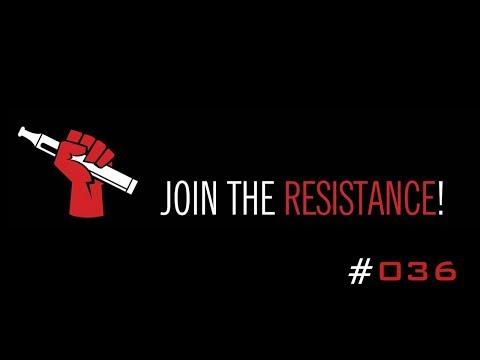 Join the resistance #036 - Tekercs a feltéten