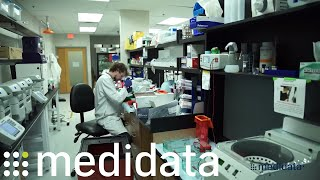Pharma R&D Veteran  On Gene Therapy And Patient-centric Drug Development | Medidata