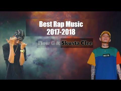 Skusta Clee & Flow - G Nonstop best of 2017-2018