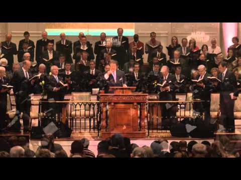I Will Praise Him - Congregational Hymn