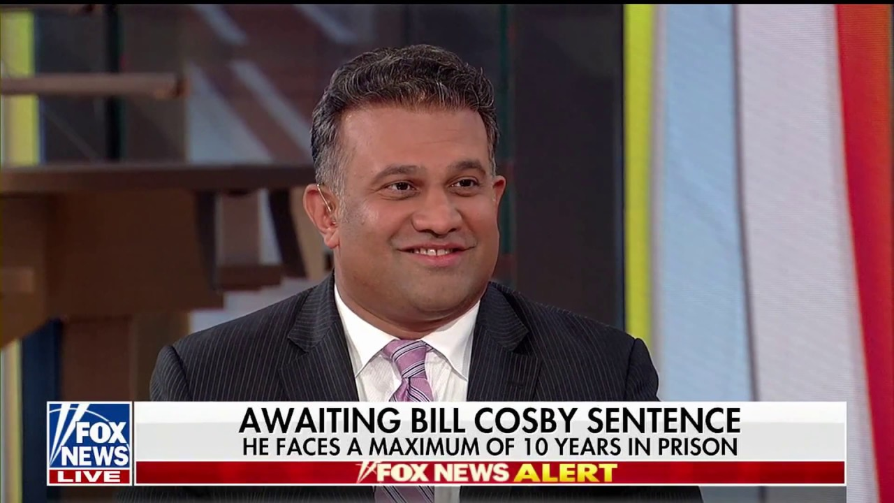 Fox News Channel: Cosby's Sentencing And Potential For Appeal