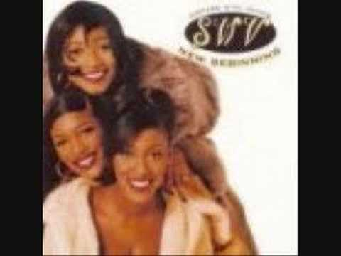 SWV  Use Your Heart