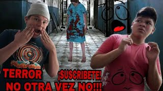 JUGANDO HORROR  HOSPITAL 2 (gameplay) TERROR OJO PONERSE AUDIFONOS.