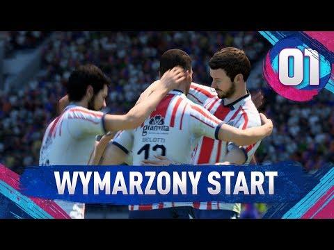 WYMARZONY START! - FIFA 19 Ultimate Team [#1]