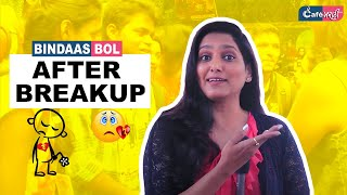 Real Things Boys & Girls Do After a Breakup | Open Question | CafeMarathi - Bindaas Bol
