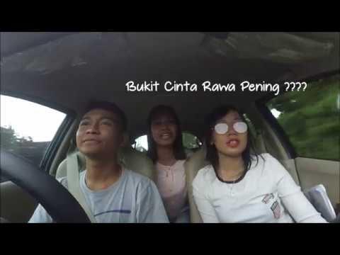 Vlog #1 Bukit Cinta Rawa Pening, Kabupaten Semarang, Indonesia