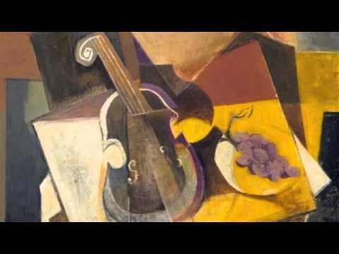Biber-Partita VII for two Viole d'Amore (1/2)