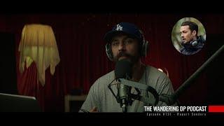 The Wandering DP Podcast: Episode #131 - Rupert Sanders