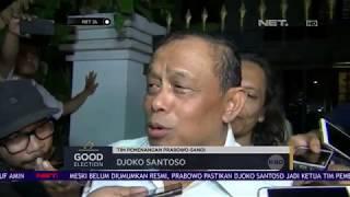 Download Video Tanggapan Djoko Santoso Terkait Terpilihnya Erick Thohir Jadi Ketua Timses Jokowi-NET24 MP3 3GP MP4