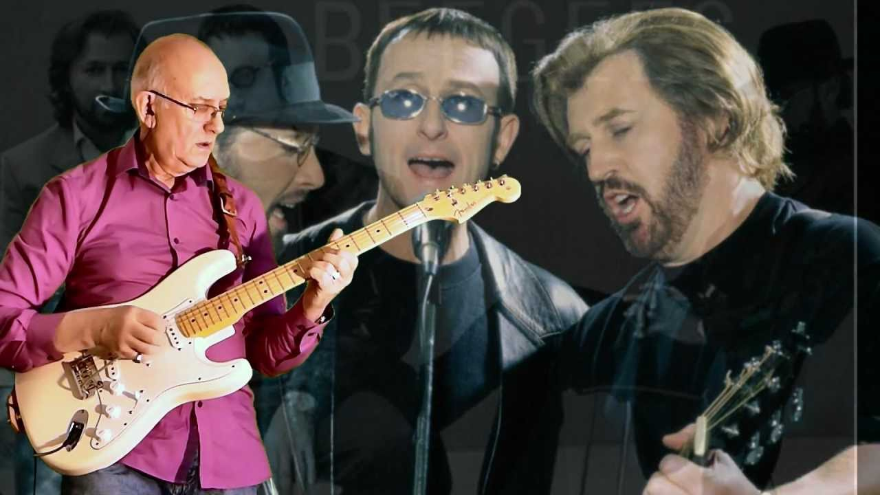 Bee Gees -