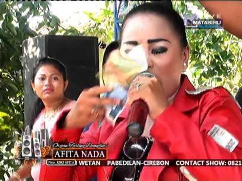 Pisah Ning Bandara - Afita Nada Interpresse Live Sukareja Banjarharjo Terbaru 2016