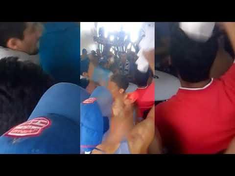 North vandals Banda oh (live) ''rades show''