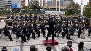 06 山形県立山形中央高等学校 2019年 第31回全日本高等学校選抜吹奏楽大会 プロムナードコンサート