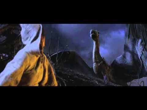 Eragon (2006) - trailer