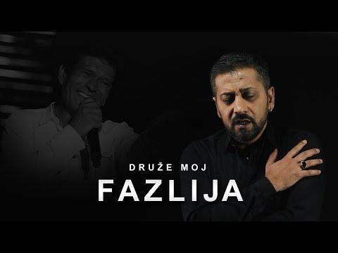 Fazlija - 2019 - Druze moj
