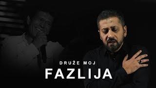 Fazlija - 2018 - Druze moj