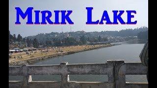 Mirik Lake || Mirik || Darjeeling || Darjeeling Tourism || West Bengal