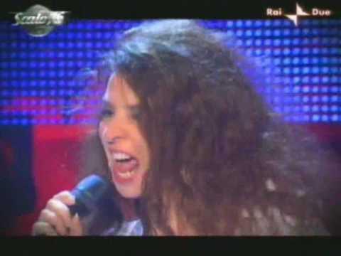 """Teresa De Sio Live a Scalo76 """"O Paraviso 'N Terra"""""""