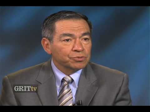 GRITtv: Lt. General Ricardo Sanchez: Facing Torture