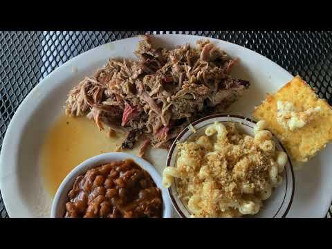 Flat Rock Wood Room Restaurant ~ Hendersonville, NC