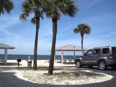 Gulf Harbors Private Beach Community