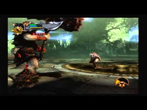 Let's Play God of War 2 [Blind] #10 - Alrik Returns!