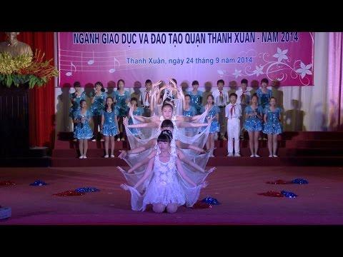 THCS Phan Đình Giót - Văn Nghệ