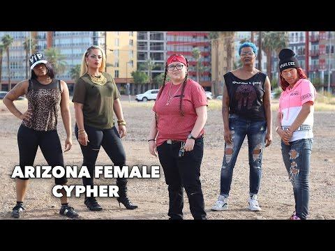 Arizona Female Cypher