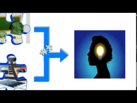 Plataformas Educativas B learning - YouTube